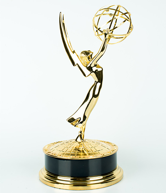 "PREMIO EMMY ""GOVERNOR´S AWARD"""